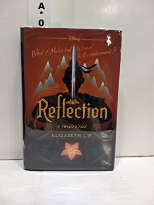 Reflection: A Twisted Tale (SIGNED)