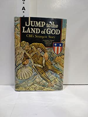 Jump to the Land of God (SIGNED)