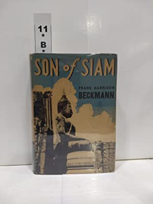Son of Siam (SIGNED)