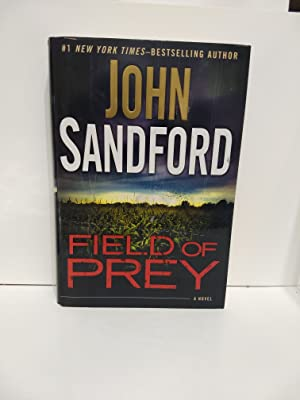 Field of Prey (SIGNED)