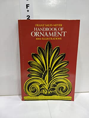 Handbook Of Ornament: A Grammar Of Art