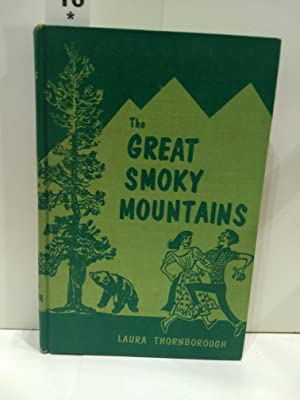The Great Smoky Mountains (SIGNED)