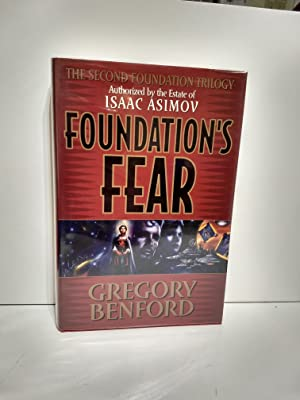 Foundation's Fear (SIGNED)