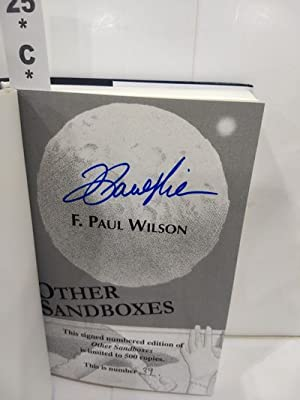 Other Sandboxes (SIGNED)