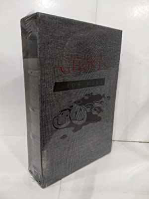 20th Century Ghosts Limited Edition (SIGNED)