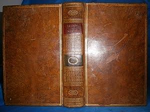 """1779 . """" BIBLE de VENCE """" . LA SAINTE BIBLE EN LATIN ET EN FRANÇOIS, avec des ..."""