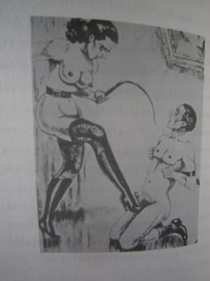 PFEIFENDE PEITSCHE / LASST PEITSCHEN SRECEN Illustré de 40 GRAVURES ( EROTIQUE ...