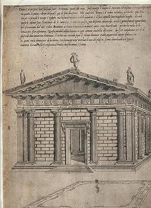 LIBRO APPARTENENTE A l' ARCHITETTURA , NEL: LABACCO Antonio (