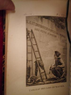 LA CHEZONOMIE , OU L ' ART DE CH. POEME DIDACTIQUE , EN QUATRE CHANTS 1806: REMARD Charles
