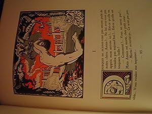 Le jardin des supplices par mirbeau octave illustrations - Octave mirbeau le jardin des supplices ...