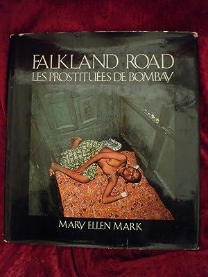 FALKLAND ROAD . LES PROSTITUEES DE BOMBAY: MARY ELLEN MARK