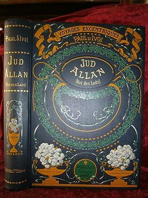 JUD ALLAN ( ROI DES LADS ): Paul d '