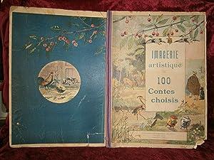 IMAGES ENFANTINES . IMAGERIE ARTISTIQUE . 100: Firmin BOUISSET &