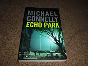 Echo Park-ADVANCE READING COPY