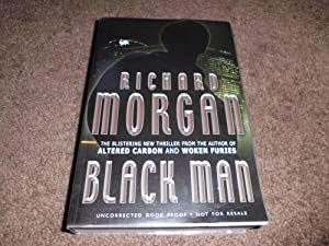 Black Man-UNCORRECTED PROOF