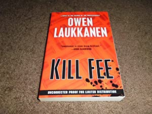 Kill Fee (A Stevens and Windermere Novel)-UNCORRECTED PROOF