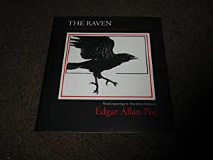 Raven: With, the Philosophy of Composition: Edgar Allen Poe