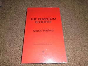 The Phantom Blooper-UNCORRECTED PROOF
