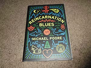 Reincarnation Blues: A Novel-ADVANCE READER'S EDITION
