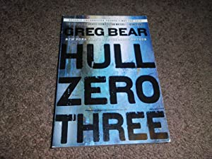 Hull Zero Three-ADVANCE UNCORRECTED PROOF