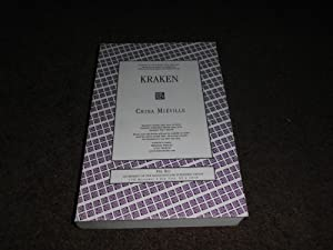 Kraken-ADVANCE UNCORRECTED PROOF