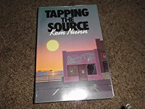 Tapping the Source-UNCORRECTED GALLEY PROOF