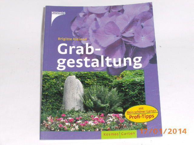 Grabgestaltung. Mit: Mein schöner Garten, ...
