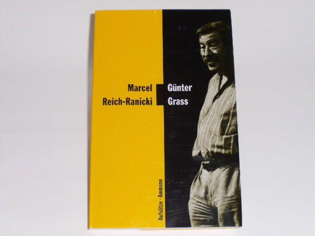 Günter Grass.: Reich-Ranicki
