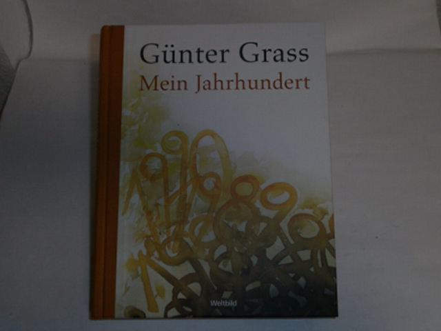 Mein Jahrhundert.: Grass