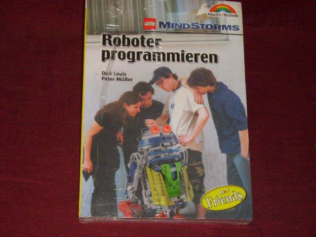 Lego Mindstorms Roboter Programmieren Von Louis D Müller P