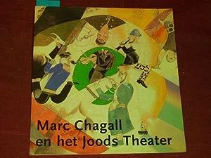 Marc Chagall. en het Joods Theater: van Voolen