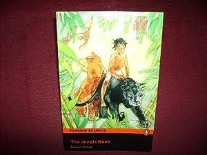 The Jungle Book.: Rudyard Kipling