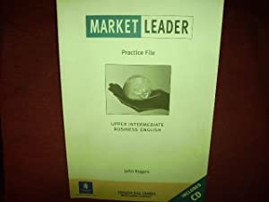 Market Leader: Business English with the F.: Rogers, John