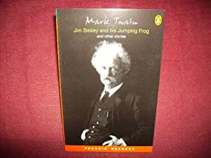 Jim Smiley and his Jumping Frog and: Twain, Mark; Clemens,