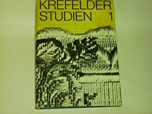 Krefelder Studien. 1: Rotthoff