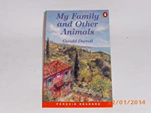 My Family and Other Animals. Level 3: Durrell, Gerald; Potter,