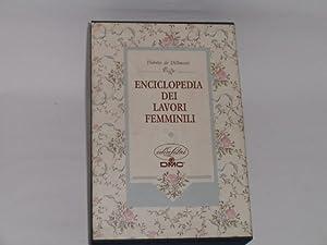 Enciclopedie dei lavori femminili.: Dillmont