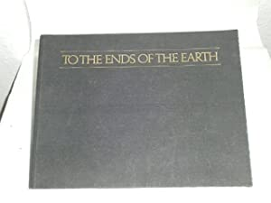 To the ends of the earth.