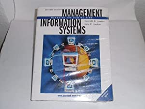 Management information systems : managing the digital: Laudon, Kenneth C.