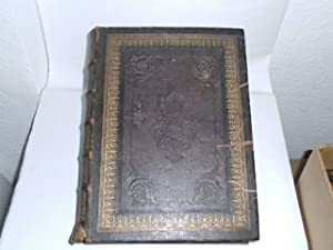 The Holy Bible. containing the old and: M Farlane
