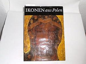 Ikonen aus Polen. Deutsch Siegfried Schmidt: Klosinska