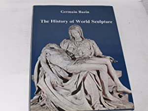 The History of world sculpture.