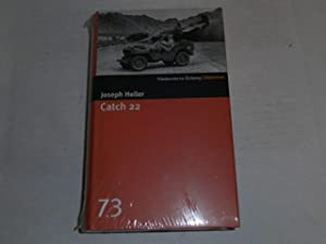 Catch 22.: Heller, Joseph