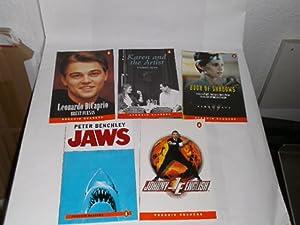 Sammlung Englische Lektüre Penguin Readers. 6 Hefte: Diverse