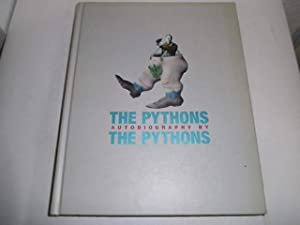 The Pythons' autobiography.