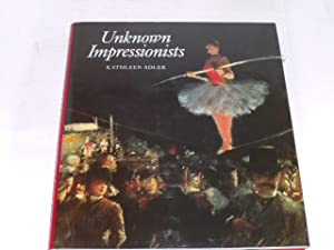 Unknown Impressionists.