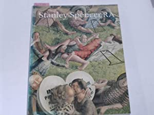 Stanley Spencer RA.