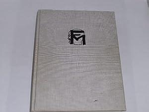 Das graphische Werk. 1912-1974 herausgegeben von Gerhart: Felixmüller, Conrad: