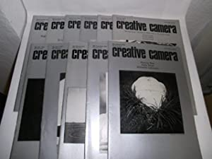 Creative Camera. Hefte 1 bis 6, 8: Osman, Colin: