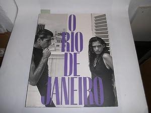 O Rio de Janeiro. A Photographic Journal.: Weber, Bruce: